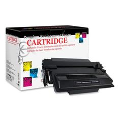 West Point Products Remanufactured High Yield Toner Cartridge Alterna, #200051P