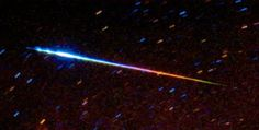 Various Kinds of Meteor Hit Earth Frequently