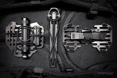 OCD EDC Stealth Kit /// #vinjabond
