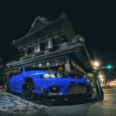 Nissan Skyline Gtr R33, Nissan R33, R33 Gtr, Tuner Cars, Jdm Cars, Life Car, Lamborghini Gallardo, Japanese Cars, Modified Cars