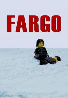 FARGO - Lego | Flickr - Photo Sharing!