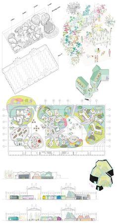 Resultado de imagen de langarita navarro arquitectos