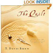 Free Kindle Books - Religion  Spirituality - RELIGION  SPIRITUALITY - FREE - Quilt, The