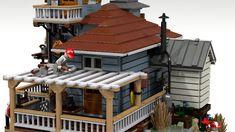 LEGO Ideas - The Lighthouse