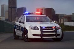 2011 Chevrolet #Caprice #Police Patrol Vehicle (PPV)