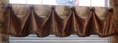 Valances On Pinterest