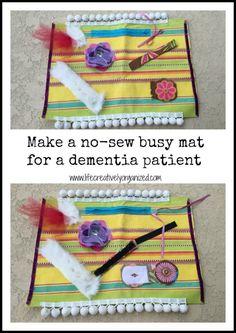 Dementia and Alzheim