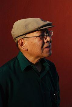 Mauricio Yen, historiador.
