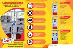Brosur - CV Berkah Deyura Perkasa Aichi, Digital
