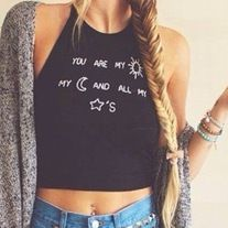 Adorable+high+quality+halter+top!+Pair+with+a+pair+of+denim+shorts+for+a+stylish+casual+look.  Cotton+material
