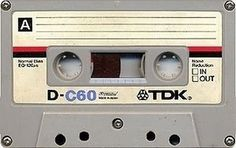 So many good memories - Saturday mornings sitting by the radio with my cassette player - just waiting for my favorite songs to be played, praying that the DJ would not talk over the beginning of the song :-)