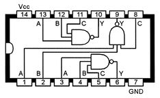 Understanding Digital Buffer, Gate, and Logic IC Circuits - Part 3 - Nuts & Volts Magazine - For The Electronics Hobbyist