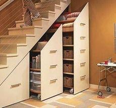 Platzsparend Einrichten leicht gemacht. How to make the most of your space. #homemadebyyou #bosch