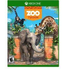 Zoo Tycoon Xbox One - GYP00001