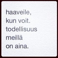 päivän runo 10.6.2014