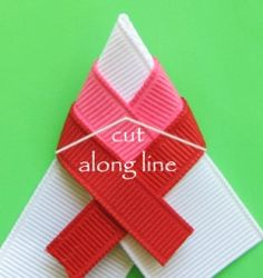 candy corn ribbon sculpture how-to for clippies & bow centers Making Hair Bows, Diy Hair Bows, Diy Bow, Bow Hair Clips, Hair Ties, Hair Ribbons, Ribbon Hair, Ribbon Bows, Baby Girl Hair Bows