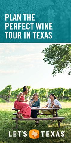 Find some of the best Texas wineries, vineyards, and tap rooms. Plan a girlfriend's getaway and tour through one of our beautiful vineyards on your next visit.