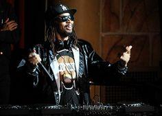 Lil Jon performs at T-Mobile Un-carrier X Launch Celebration
