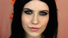 AMY LEE - MY IMMORTAL : MAQUIAGEM | Mariana Ubertini