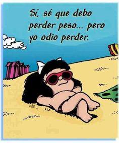 Bella Mafalda!