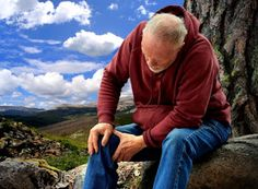 read The Natural Approach For Joint Pain Relief - A large number of people today…