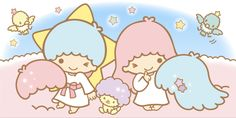 【2015.04】★ #LittleTwinStars