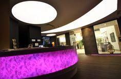 Akay Garden Resort  #tensoflex #telastensionadas #telastranslucidas #iluminação #iluminacaodeinteriores #interiores #decor #interior #decoration #illumination #interiordesign #lighting #LightBox #backlight #frontlight #architecture #arquitetura