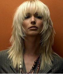 Long Shag Hairstyles Best Long Shag Haircut Ideas On Long Shag Regarding Shaggy Hairstyles Long Hairstyles With Bangs 2018 - Hairstyle & Tatto Inspiration for You Long Shag Hairstyles, Medium Shag Haircuts, Long Shag Haircut, Shaggy Haircuts, Wig Hairstyles, Layered Hairstyles, Hairstyle Ideas, Shaggy Bob, Fashion Hairstyles