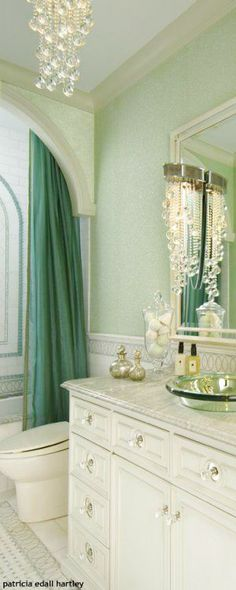 . Green Home Decor, Decorating Blogs, Country Living, Decor Styles, Condo, Cottage, Curtains, Live, House