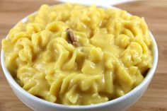 Creamy Cheesy Low fat Mac and Cheese!
