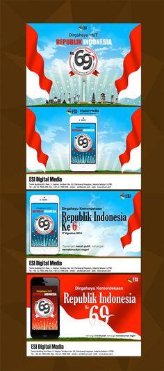E-Card designs.