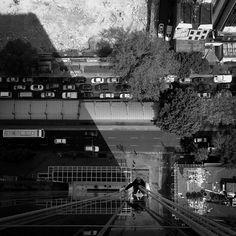 •scape• iPhone4S ProCam Photogene2 Vintique [a:5902717] [a:821268] [a:4039067] by Josue Mejia