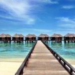 Maldives Sheraton