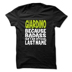 (BadAss001) GIARDINO #name #tshirts #GIARDINO #gift #ideas #Popular #Everything #Videos #Shop #Animals #pets #Architecture #Art #Cars #motorcycles #Celebrities #DIY #crafts #Design #Education #Entertainment #Food #drink #Gardening #Geek #Hair #beauty #Health #fitness #History #Holidays #events #Home decor #Humor #Illustrations #posters #Kids #parenting #Men #Outdoors #Photography #Products #Quotes #Science #nature #Sports #Tattoos #Technology #Travel #Weddings #Women