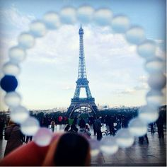 Lokai in Paris!