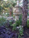 Garden at Eponymous #Retreat #Austin