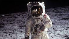 El hombre en la Luna. Rusia prepara una nueva misión tripulada al satélite natural de la Tierra para 2029.