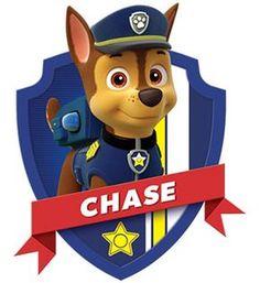 El Oficial Chase ¿Estara enamorado de Skye?