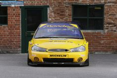 1999 Ford Mondeo