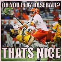 The Best Lacrosse Quotes, Pictures, Memes, Sayings, and GIFs | Lacrosse Scoop