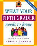 5th grade curriculum help
