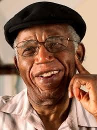 """Chinua Achebe, African Literary Titan.Nigerian author and towering man of letters whose internationally acclaimed fiction helped to revive African literature and to rewrite the story of a continent that had long been told by Western voices. Chinua Achebe caught the world's attention with his first novel, Things Fall Apart."""" Published in 1958, when he was 28, the book would become a classic of world literature and required reading for students, selling more than 10 million copies in 45…"""