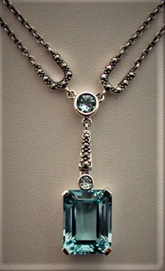 Cartier Jewelry – Art Deco Schmuck – Famous Last Words Art Deco Schmuck, Bijoux Art Deco, Art Deco Jewelry, Fine Jewelry, Jewelry Design, Art Deco Necklace, Cartier Jewelry, Antique Jewelry, Vintage Jewelry