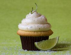 Margarita + cupcake = awesome by britt13