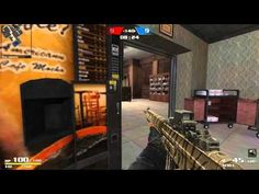 Piercing Blow 2015 Gameplay 1 - Piercing Blow is a Free-to-Play First Person Shooter FPS MMO Game