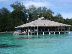 Best travel experience while visiting Solomon islands