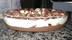 O Pavê de Sonho de Valsa é uma sobremesa deliciosa, fácil de fazer e especial para ocasiões especiais. Confira a receita!
