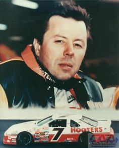 "This Day in Motorsport History: Remembering The ""Polish Prince"" - Alan Kulwicki Racing News, Auto Racing, Dirt Racing, Elliott Sadler, Types Of Races, Nascar Race Cars, My Champion, Kevin Harvick, Tony Stewart"