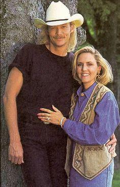 Alan & Denise