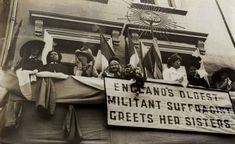 Early Asexual Feminists: The Asexual History of Social Purity Activists and Spinsters — Making Queer History Birds And The Bees, Women In History, Botany, Vintage Postcards, Teaching Kids, Funny Pictures, Science, Suffragettes, Activists